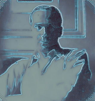 Luis Cernuda poeta