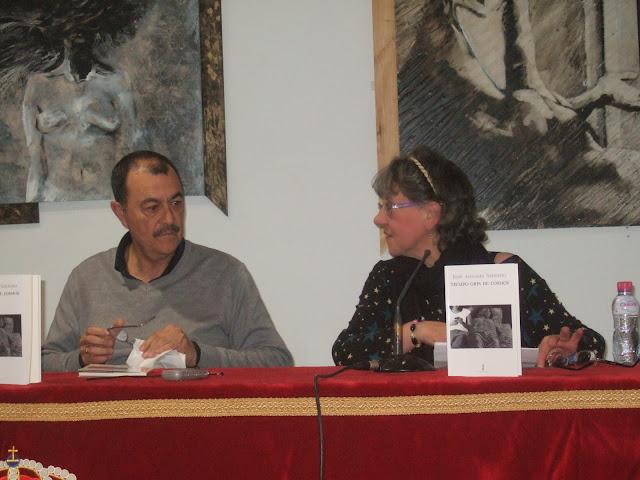 Pilar Quirosa o la celebración de la vida (I)