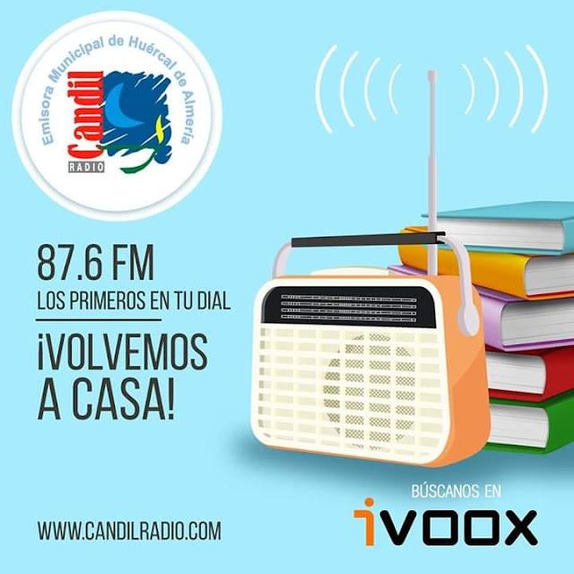 CANDIL RADIO 87.6