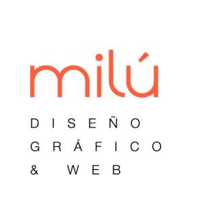 milú DISEÑO GRÁFICO & WEB